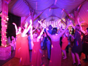 south farm dancing Mobile Disco