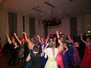 Soham Colledge Prom